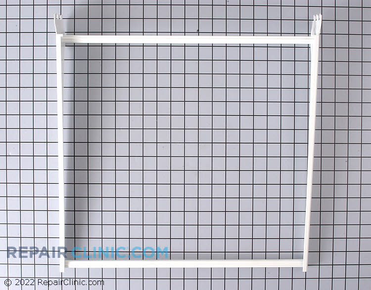 Shelf Frame 61005897 Alternate Product View