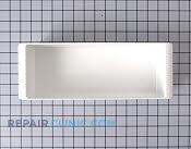 Door Shelf Bin - Part # 888797 Mfg Part # WP10423131