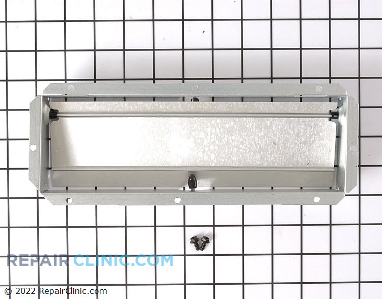 Vent Damper S97005544 Fast Shipping Repairclinic Com