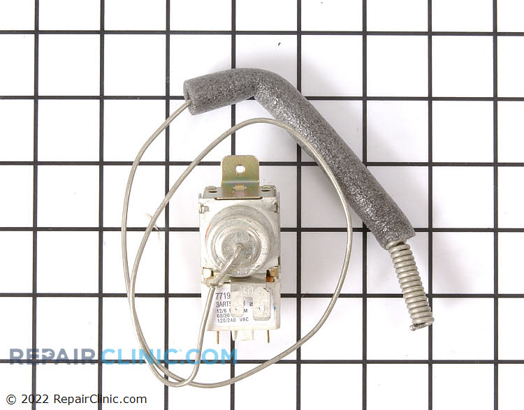 Temperature Control Thermostat WP61005651 Alternate Product View