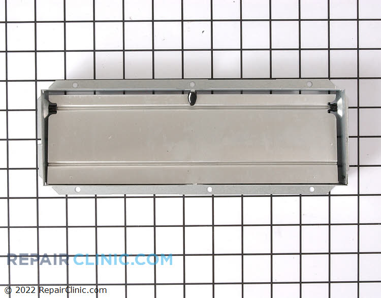 Vent Damper S97005544       Alternate Product View