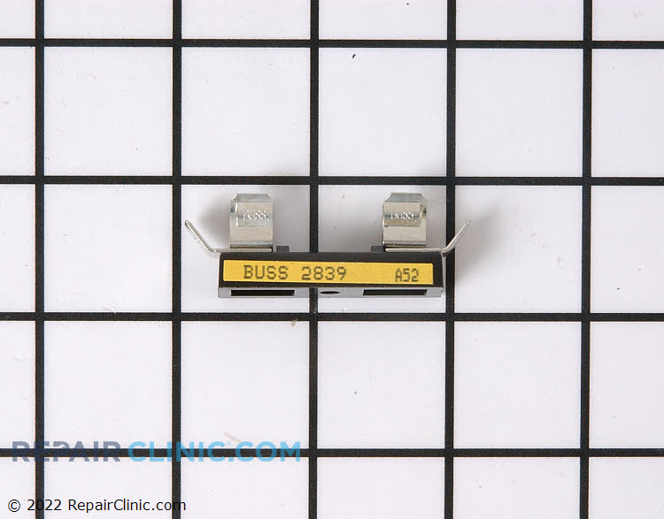 Fuse Holder WB2X7375 Alternate Product View