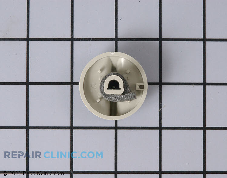 Selector Knob WJ12X10009 Alternate Product View