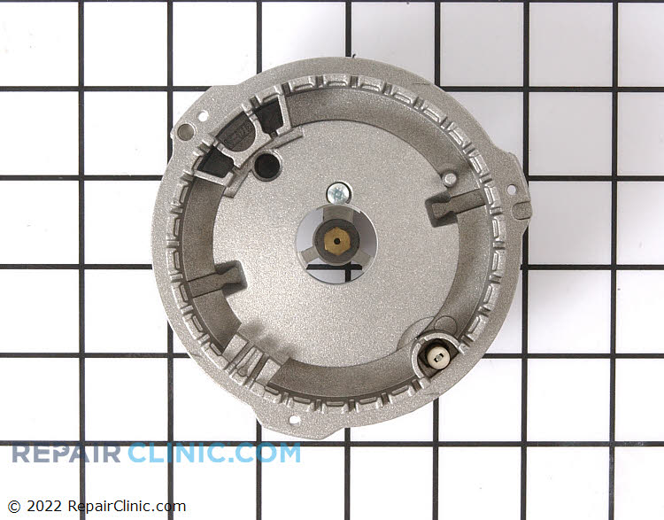 Surface Burner Base 316010601 Alternate Product View