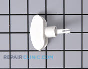 Timer Knob - Part # 876887 Mfg Part # WD09X10025