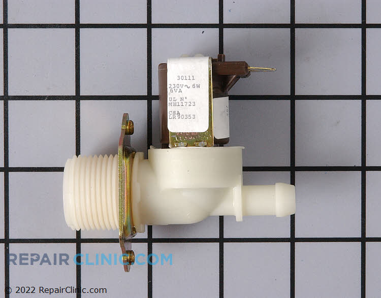 Water Inlet Valve 8061729         Alternate Product View