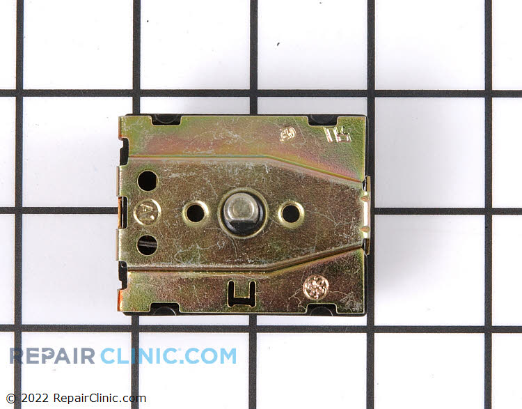 Selector Switch 5303212678 Alternate Product View