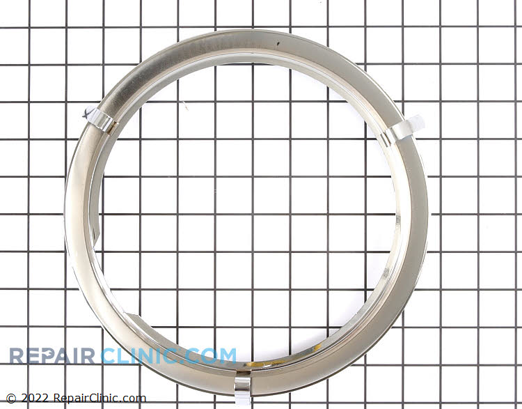 8 Inch Burner Trim Ring 5303291617 Alternate Product View