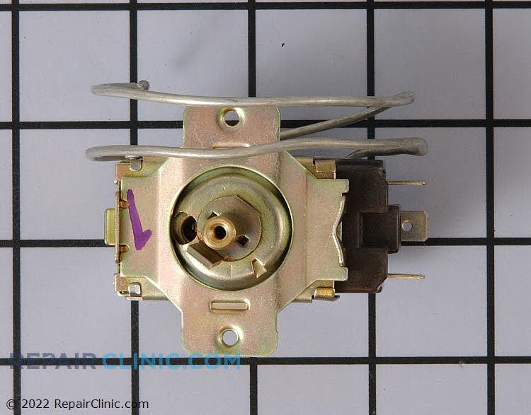 Thermostat 216150400 Alternate Product View