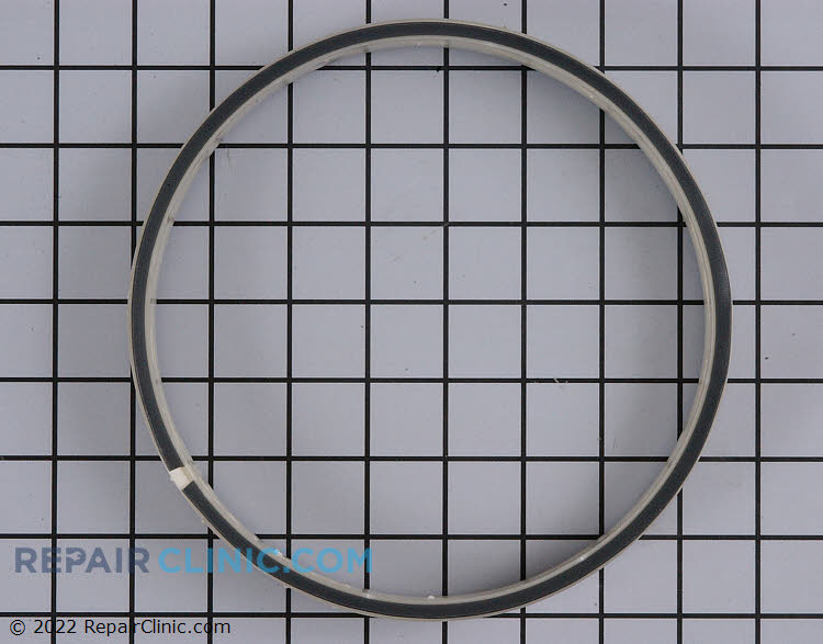 Snubber ring for tri-base