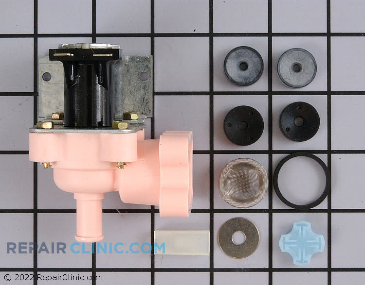 Water Inlet Valve 5300808960 Alternate Product View