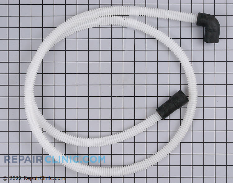 Drain Hose WP3374077 Alternate Product View