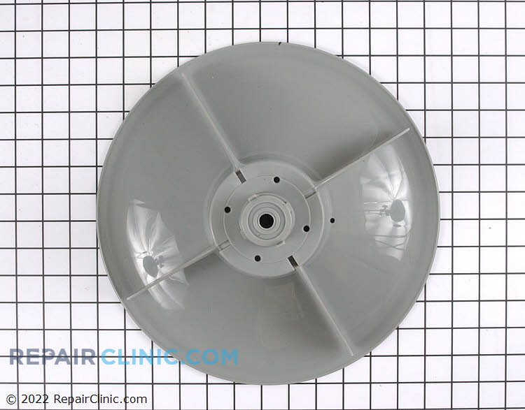Lower Agitator WH43X10025 Alternate Product View