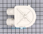 Drain Pump - Part # 2406 Mfg Part # WP3363892