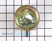 Pressure Switch - Part # 2058 Mfg Part # WP387383