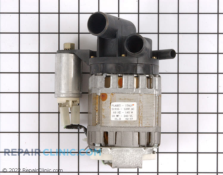 Circulation Pump 8054548 Alternate Product View