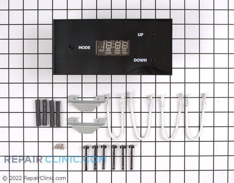 Oven Control Board WB19X10007 Alternate Product View