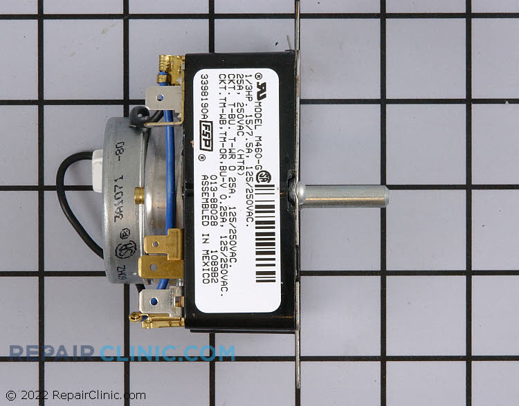 Timer WP3398190 Alternate Product View