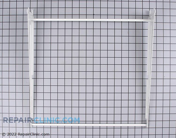 Shelf assembly, cantilever