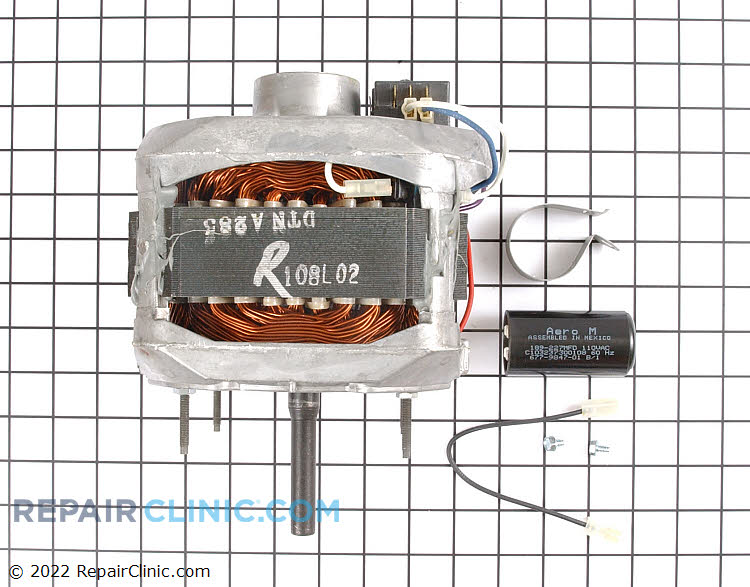 Drive Motor 285222          Alternate Product View