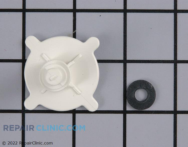 Rinse-Aid Dispenser Cap 4171221         Alternate Product View