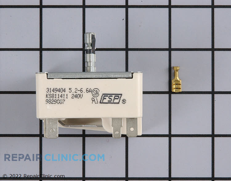 Surface Element Switch WP3149404 Alternate Product View