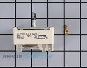 Surface Element Switch - Part # 2711 Mfg Part # WP3149404