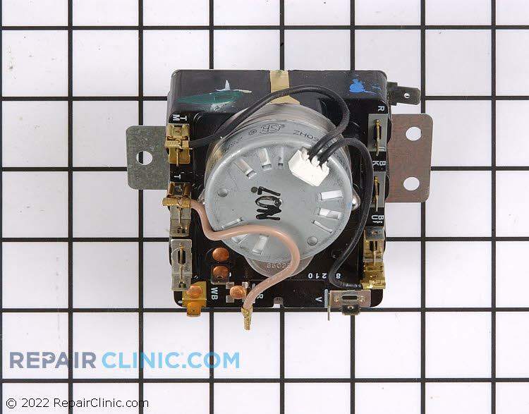 Timer WP3396047 Alternate Product View