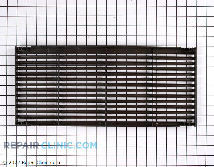 Grille & Kickplate 5303210352 Alternate Product View
