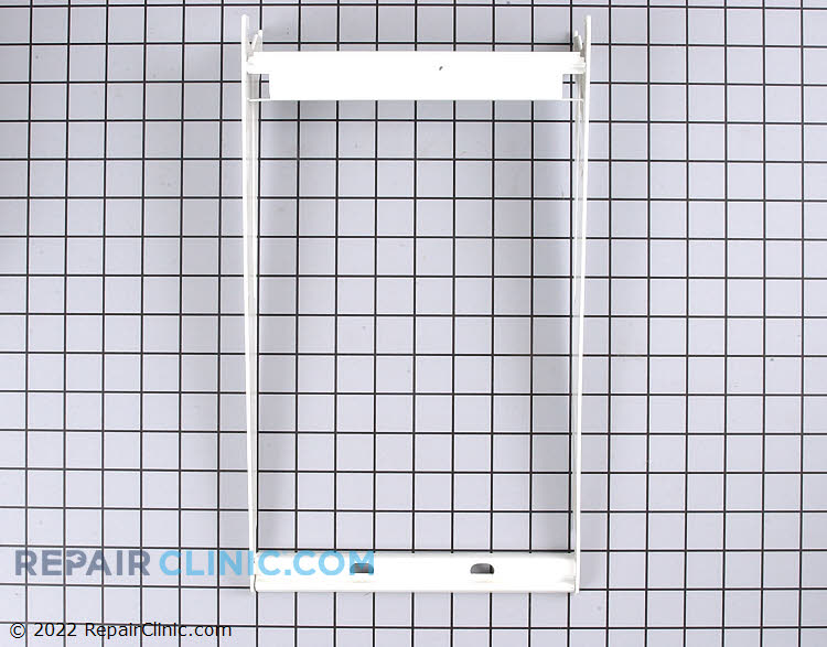 Shelf & Shelf Support 10579101 Alternate Product View
