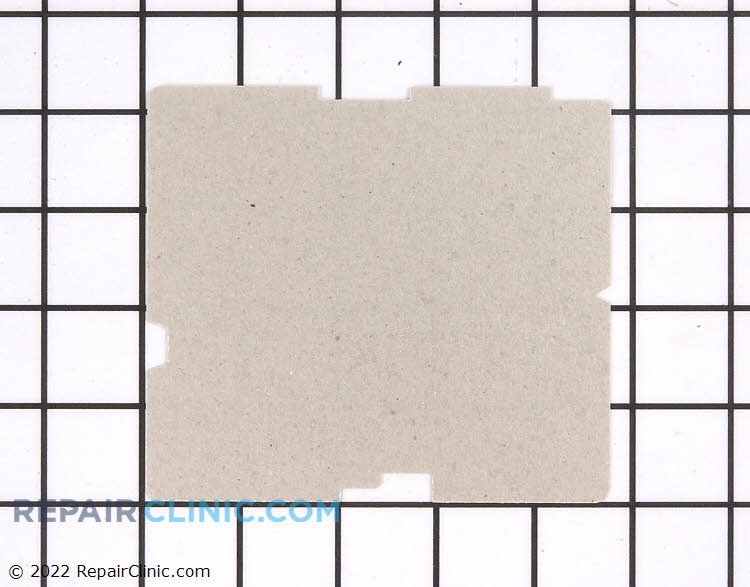 Waveguide Cover 86828 Alternate Product View