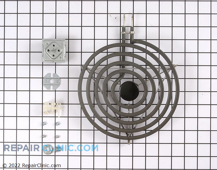 Coil Surface Element 242905 Alternate Product View