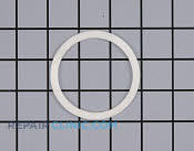 Gasket - Part # 502363 Mfg Part # WP3184533