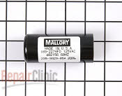 Start Capacitor - Part # 2859 Mfg Part # WP482156