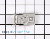 Terminal Block Clip - Part # 3187 Mfg Part # WP4332752