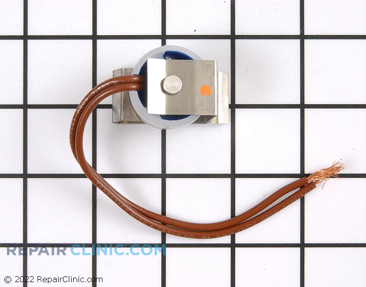 Defrost Thermostat WP4387489 Alternate Product View