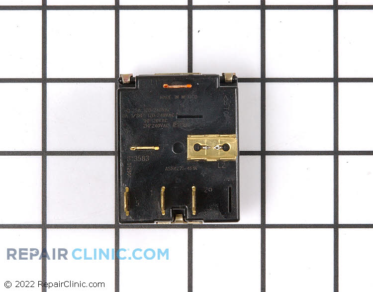 Push Button Switch 813585 Alternate Product View