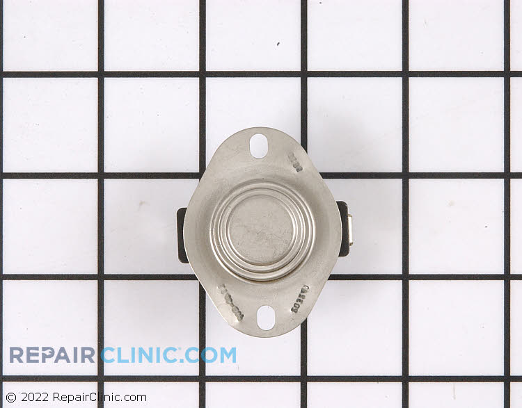Thermostat WP344395 Alternate Product View
