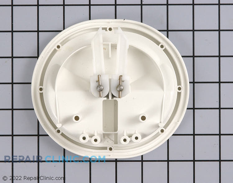 Detergent Dispenser WP9740171 Alternate Product View