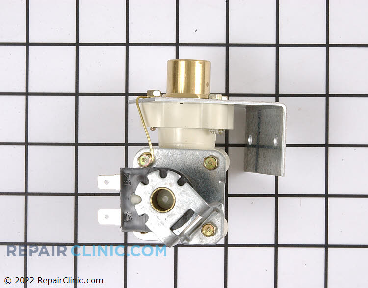 Water Inlet Valve WP303650 Alternate Product View