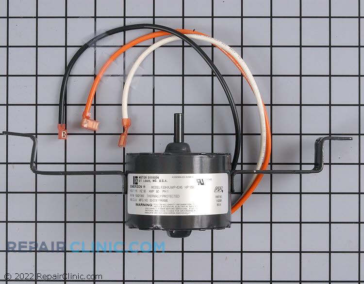 Fan Motor 1162508         Alternate Product View