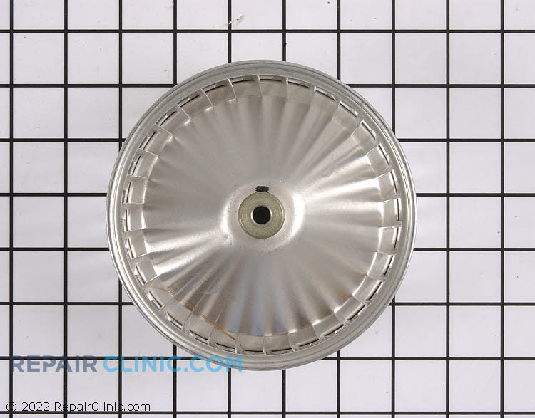 Blower Wheel & Fan Blade S99020003       Alternate Product View