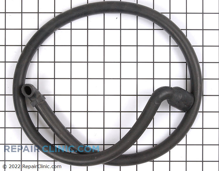 Drain hose assembly