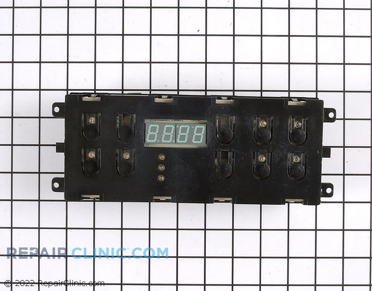 Oven Control Board 316131600       Alternate Product View