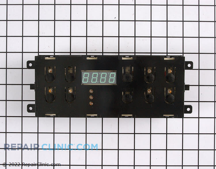 Oven Control Board 316131601       Alternate Product View