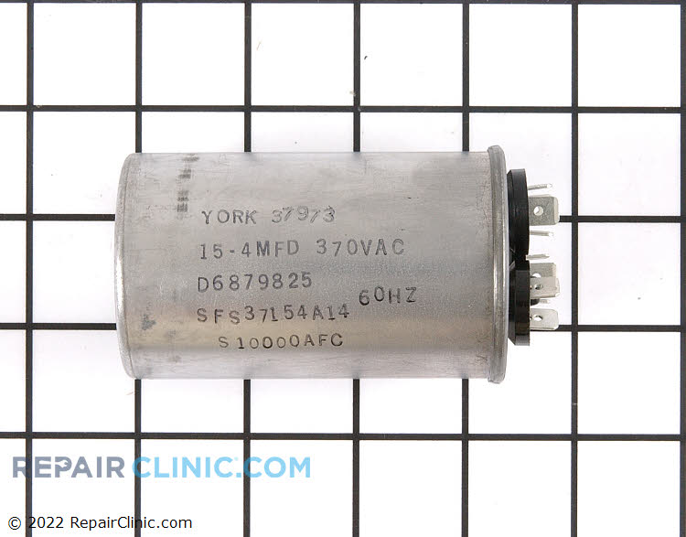 Run Capacitor D6789055        Alternate Product View