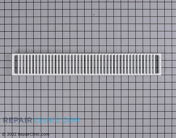 Vent Grille 71001673 Alternate Product View