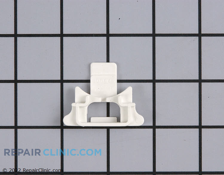 Dishrack Stop Clip WP300845 Alternate Product View
