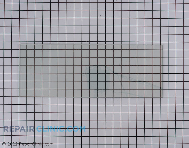 Inner Door Glass WP3169203 Alternate Product View