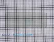 Inner Door Glass - Part # 2436 Mfg Part # WP3169203